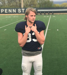 Penn State Football: As Blue White Weekend Celebrates 2016 Season, Don't Forget That Punter From Georgia